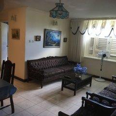 Отель SandCastles Deluxe Beach Resort Ямайка, Очо-Риос - отзывы, цены и фото номеров - забронировать отель SandCastles Deluxe Beach Resort онлайн комната для гостей фото 4