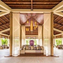 Отель Fusion Resort Phu Quoc Вьетнам, Остров Фукуок - отзывы, цены и фото номеров - забронировать отель Fusion Resort Phu Quoc онлайн фитнесс-зал фото 3