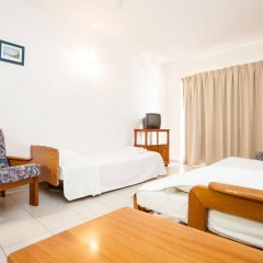 Отель Don Tenorio Aparthotel комната для гостей фото 2