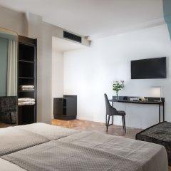 Отель Athens One Smart Hotel Греция, Афины - отзывы, цены и фото номеров - забронировать отель Athens One Smart Hotel онлайн комната для гостей фото 5