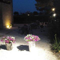 Отель Agriturismo La Fonte Италия, Потенца-Пичена - отзывы, цены и фото номеров - забронировать отель Agriturismo La Fonte онлайн помещение для мероприятий
