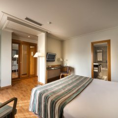 Отель Eurostars Mediterranea Plaza комната для гостей фото 3