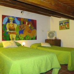 Отель La Casa delle Fate Италия, Сиракуза - отзывы, цены и фото номеров - забронировать отель La Casa delle Fate онлайн комната для гостей фото 3