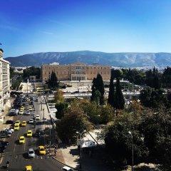 Отель Urban Nest - Suites & Apartments Греция, Афины - отзывы, цены и фото номеров - забронировать отель Urban Nest - Suites & Apartments онлайн фото 6