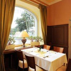 Union Hotel Prague Прага питание фото 2