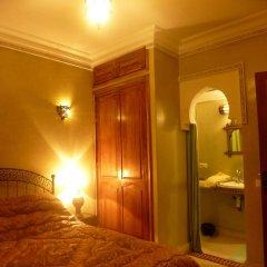 Отель Riad Bianca Марракеш комната для гостей фото 3