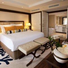 Отель Kaya Palazzo Golf Resort комната для гостей фото 12
