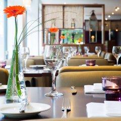 Отель Apex Haymarket Эдинбург гостиничный бар