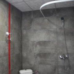Отель Daskalov Bungalows Боженци ванная фото 2