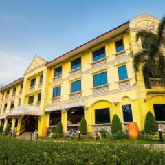 Отель Horseshoe Point Pattaya фото 16