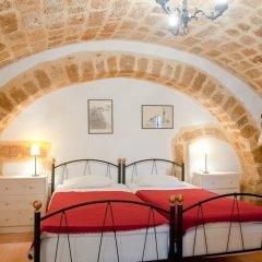 Отель Kristina's Rooms Родос комната для гостей фото 4