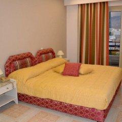 Отель Saga Hotel Греция, Порос - отзывы, цены и фото номеров - забронировать отель Saga Hotel онлайн комната для гостей фото 3