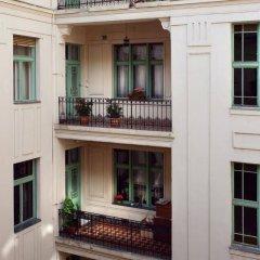 Отель Gateway Budapest City Center балкон