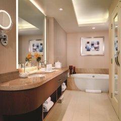 Отель ARIA Resort & Casino at CityCenter Las Vegas США, Лас-Вегас - 1 отзыв об отеле, цены и фото номеров - забронировать отель ARIA Resort & Casino at CityCenter Las Vegas онлайн ванная
