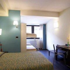 Отель Campidoglio удобства в номере