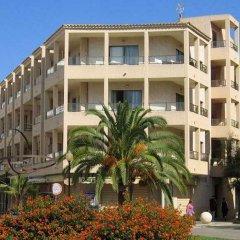 Отель Arcos Playa Apts вид на фасад фото 2