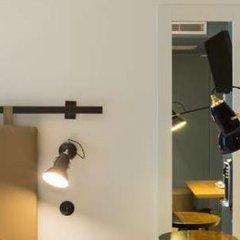 Отель Silky by HappyCulture Франция, Лион - 1 отзыв об отеле, цены и фото номеров - забронировать отель Silky by HappyCulture онлайн фитнесс-зал фото 4