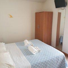 Отель Criss Италия, Римини - отзывы, цены и фото номеров - забронировать отель Criss онлайн сейф в номере