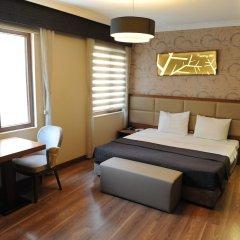 Izmit Saray Hotel Турция, Измит - отзывы, цены и фото номеров - забронировать отель Izmit Saray Hotel онлайн комната для гостей фото 3