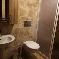 Cappa Cave Hostel Турция, Гёреме - отзывы, цены и фото номеров - забронировать отель Cappa Cave Hostel онлайн ванная