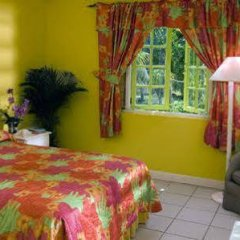 Отель Grand Pineapple Beach Negril All Inclusive комната для гостей фото 5