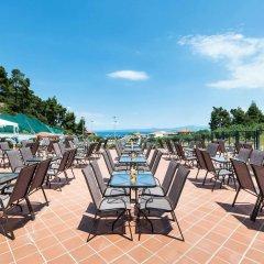 Отель Atrium Hotel Греция, Пефкохори - отзывы, цены и фото номеров - забронировать отель Atrium Hotel онлайн помещение для мероприятий фото 2