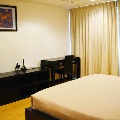 Отель Serena Sathorn Suites удобства в номере фото 2