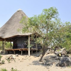 Отель Tanganyika Bluebay Resort пляж фото 2