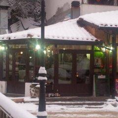 Отель Guest House Chinarite Болгария, Сандански - отзывы, цены и фото номеров - забронировать отель Guest House Chinarite онлайн с домашними животными