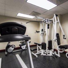 Отель Comfort Inn & Suites Maingate South фитнесс-зал фото 3