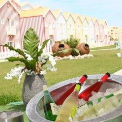 Отель Cristal Praia Resort & Spa фото 2