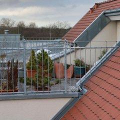 Отель Lodge-Leipzig Германия, Лейпциг - отзывы, цены и фото номеров - забронировать отель Lodge-Leipzig онлайн балкон