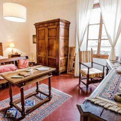 Отель Appartamento Pepi Флоренция комната для гостей фото 2