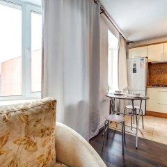 Апартаменты AG Apartment Lomanaya 6 в номере фото 2