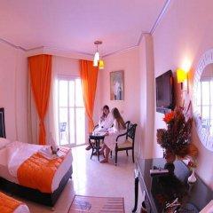 Sphinx Resort Hotel комната для гостей фото 3