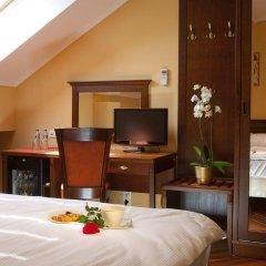 Отель Kobza Haus Польша, Гданьск - 1 отзыв об отеле, цены и фото номеров - забронировать отель Kobza Haus онлайн удобства в номере фото 2