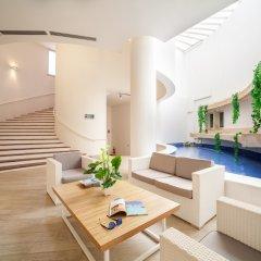 Отель Simeri Village Симери-Крики интерьер отеля