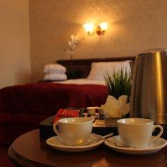 Гранд Петергоф СПА Отель 4* Стандартный номер с двуспальной кроватью фото 12