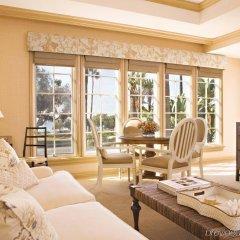 Fairmont Miramar Hotel & Bungalows Санта-Моника комната для гостей фото 3