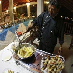 Отель Marina Bentota Шри-Ланка, Бентота - отзывы, цены и фото номеров - забронировать отель Marina Bentota онлайн питание