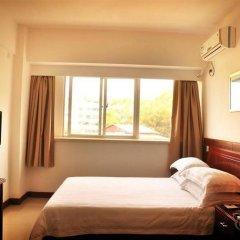 Отель Easy Inn - Xiamen Yangtaishanzhuang комната для гостей фото 2