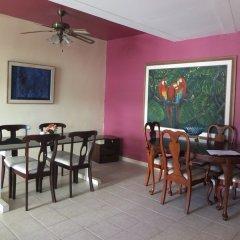 Отель Baan Sopha питание