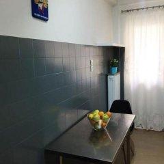 Апартаменты Koukaki 2bds Apartment удобства в номере