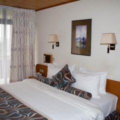 Отель Volta Hotel Akosombo Гана, Акосомбо - отзывы, цены и фото номеров - забронировать отель Volta Hotel Akosombo онлайн комната для гостей фото 2