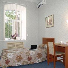 Гостиница Самара Люкс комната для гостей фото 2