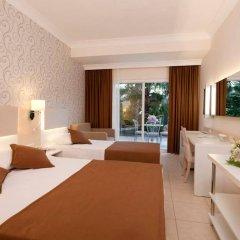 Club Mermaid Village Турция, Аланья - 1 отзыв об отеле, цены и фото номеров - забронировать отель Club Mermaid Village - All Inclusive онлайн комната для гостей