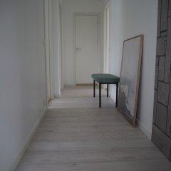 Апартаменты Harstad Apartments интерьер отеля
