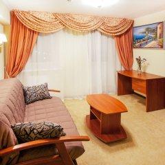 Гостиница Черное море комната для гостей фото 14
