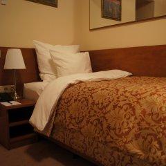 Гостиница Бентлей комната для гостей фото 2