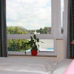 Hotel Römerhafen балкон